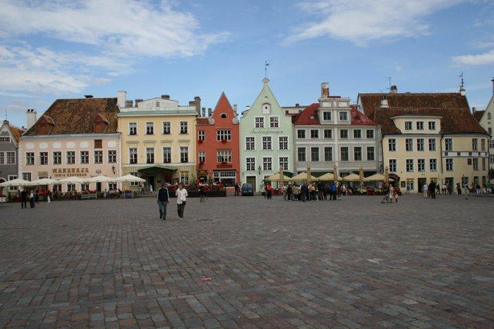 Place de Tallin