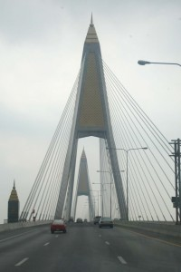 pont de Bangkok