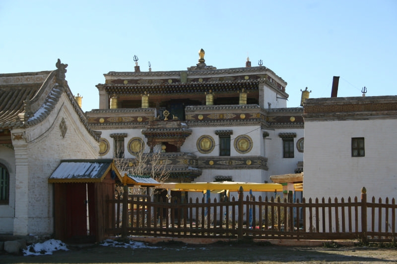 maison des moines