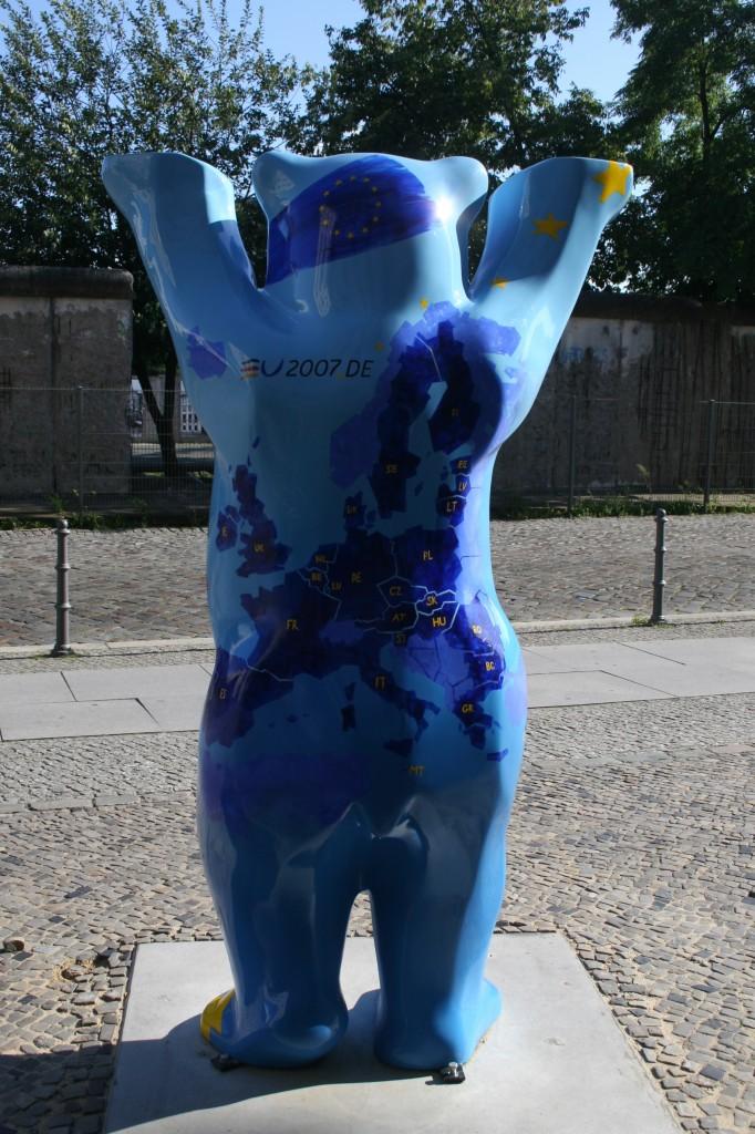 La mascotte de Berlin