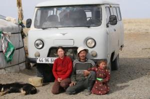 amis mongoles