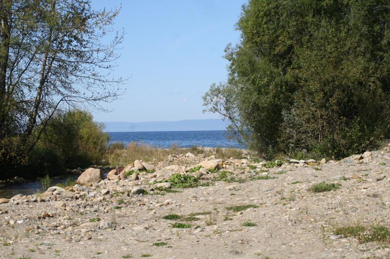 Lac Baikhal