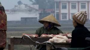 marchand de viande