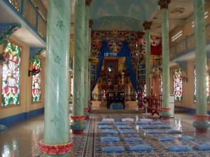Temple cadoaiste