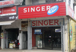 magasin singer