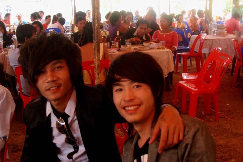 invites mariage laos