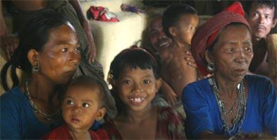 rencontre ethnique bangladesh