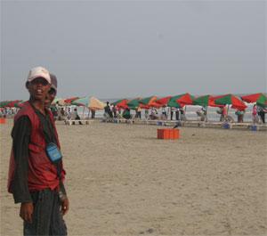 cox'sbazar bangladesh