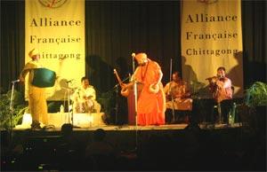 fete de la musique bangladesh