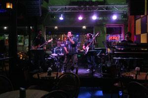 musique hat yai thailande